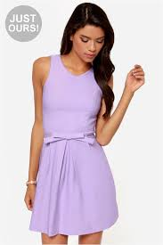 fit and flare dress pretty lavender dress fit and flare dress 44 00
