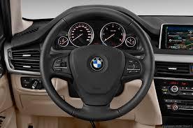 Bmw X5 2014 - 2014 bmw x5 steering wheel interior photo automotive com