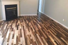 experienced hardwood floor installation in cary nc tri point