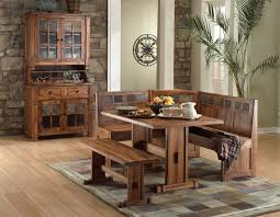 breakfast nook table only sunny designs 0219ro sedona breakfast nook set