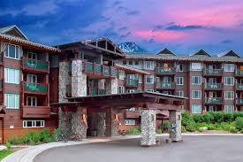 Yosemite Terrace Apartments by Juniper Springs Resort Mammoth Lakes Usa Booking Com