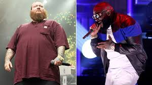 Action Bronson Rare Chandeliers by Action Bronson Latest News Rolling Stone
