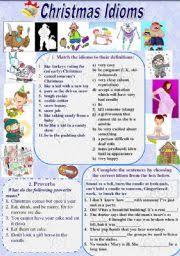 english teaching worksheets proverbs