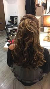 ladari a bologna de l dans l hair salon de coiffure montauroux
