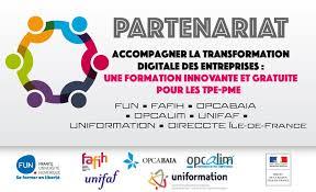 lancement des parcours de compétences en agriculture sur le lancement d un partenariat inédit entre et cinq opca