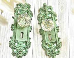 Shabby Chic Tie Backs by Curtain Tiebacks Etsy