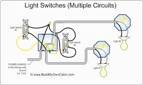 wiring diagrams for lighting circuits junction box method stuning
