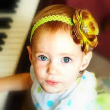 infant headbands baby headbands archives sally