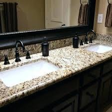 Diy Vanity Top Bathroom Vanity Top Ideas S Diy Bathroom Vanity Top Ideas Twestion