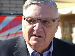 arpaio referred for criminal prosecution by judge snow could