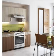 cuisine complete cuisine complète agate noyer 1m60 5 meubles achat vente cuisine