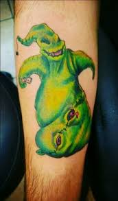tattoo nightmares primewire 40 cool nightmare before christmas tattoos designs oogie boogie