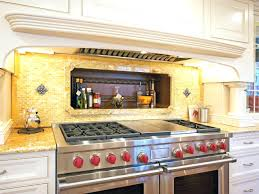 Granite Home Design Oxford Reviews by Horizontal Glass Tile Backsplash Granite Oxford Kitchen Cabinets