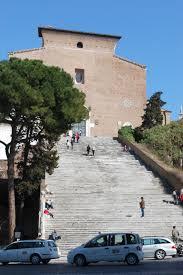 rome italy santa maria aracoeli church santa maria in aracoeli