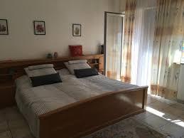 Schlafzimmer Zeta Kommode Ausstattung Unserer Ferienhäuser