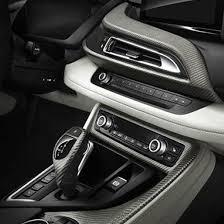 Bmw I8 No Mirrors - shopbmwusa com bmw i carbon fiber interior trim