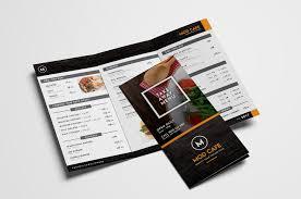 free menu templates pack vol 3 psd ai for photoshop u0026 illustrator