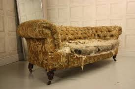 vintage chesterfield sofa antique chesterfield sofa 215808 sellingantiques co uk