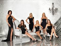 Housewives Real Housewives Of New York Easilycrestfallen