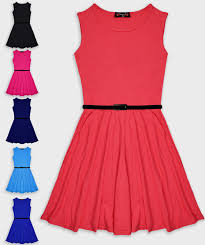 red dresses for girls age 11 naf dresses