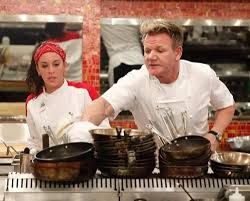 Kitchen Best Hells Kitchen Season - 7 things i would do if i d start again hell s kitchen season 16