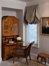 Antique Desks For Home Office Antique Writing Desk Home Office Traditional With Alcove Antique