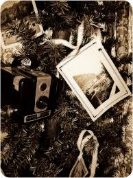 christmas tree decor idea vintage photography photography