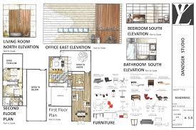 Bedroom Design Drawing Interior Design Gallery Id 22 Design Drawing For Interior Design