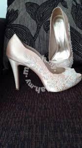 wedding shoes kuala lumpur wedding shoes shoes for sale in cheras kuala lumpur