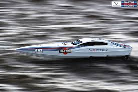 martini livery f1 martini racing boat is the very definition of gorgeous