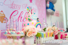 how to decorate birthday table partymojo s signature dessert table in singapore