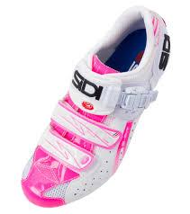womens bike shoes sidi women u0027s genius fit carbon cycling shoes at swimoutlet com
