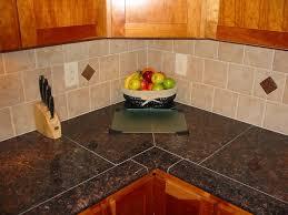 kitchen countertop tile ideas granite tiles for kitchen countertops marissa home ideas in