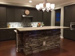 Kitchen Island Decor Ideas Ledgestone Tile Ideas U2013 Interior And Exterior Ideas For Your Home