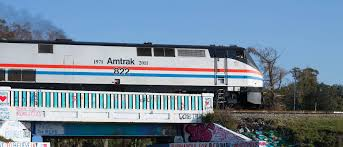 Amtrack Trump Budget Would Axe 157m Revival Of Gulf Coast Amtrak Service