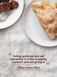 21 quotes that make for heartfelt thanksgiving toasts to be
