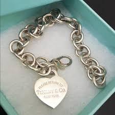 tiffany bracelet images Tiffany co jewelry real sale tiffany bracelet poshmark jpg
