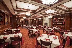 Chicago Restaurants With Private Dining Rooms Gene U0026 Georgetti Rosemont Private Dining Bar Gene And Georgetti