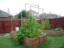 Advantage Of Raised Garden Beds - 16 vegetable gardening nc state extension publications
