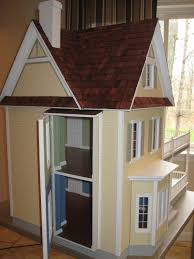 Little Darlings Dollhouses Customized Newport by Little Darlings Dollhouses Victoria U0027s Farmhouse