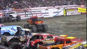videos of monster trucks crashing new monster truck crash u0026 monster jam video collection best video