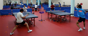 maryland table tennis center the lily yip table tennis club and academy
