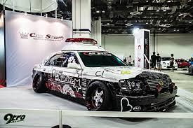 lexus ls430 singapore job design u0027s lexus ls project car at tokyo auto salon singapore