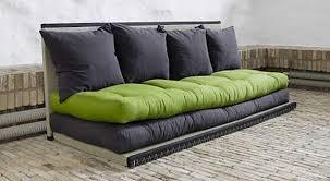 canapé lit futon pas cher futon canape lit convertible housse futon pas cher literie
