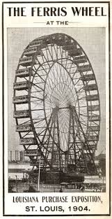 Chicago Columbian Exposition Map by 85 Best Ferris Wheel Images On Pinterest World U0027s Fair Ferris
