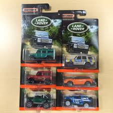 matchbox honda odyssey the matchbox land rover defender 110 goes through its second