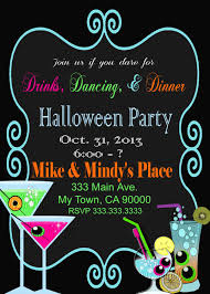 halloween birthday invite halloween party invitation office party birthday party