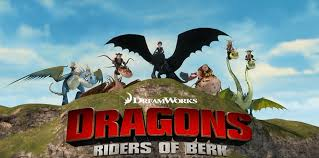tv and film turbulent london riders of berk is a television spin off of the popular 2010 fil