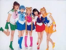 Sailor Moon Halloween Costume 80 Halloween Costume Ideas Images Costume