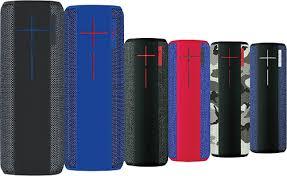 ue megaboom black friday ultimate ears megaboom wireless bluetooth speaker blue 984 000478